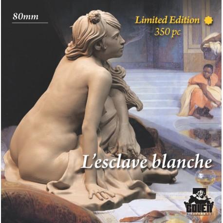 L'Esclave Blanche