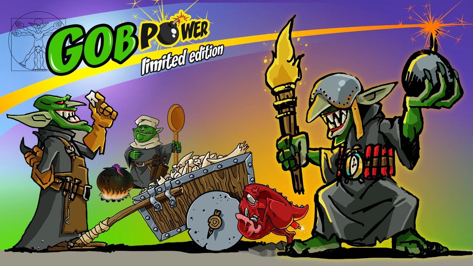 Gobs Power